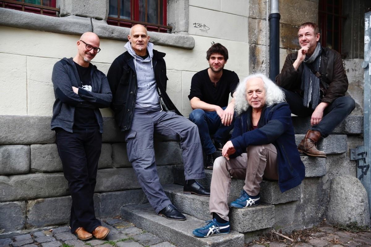 Sonar with David Torn (courtesy Antje Hubner)