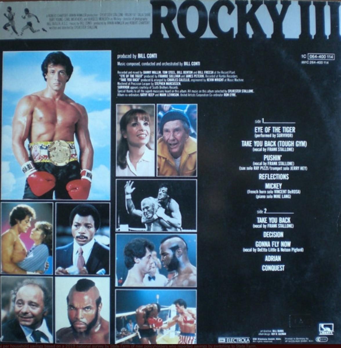 Peterik Rocky III