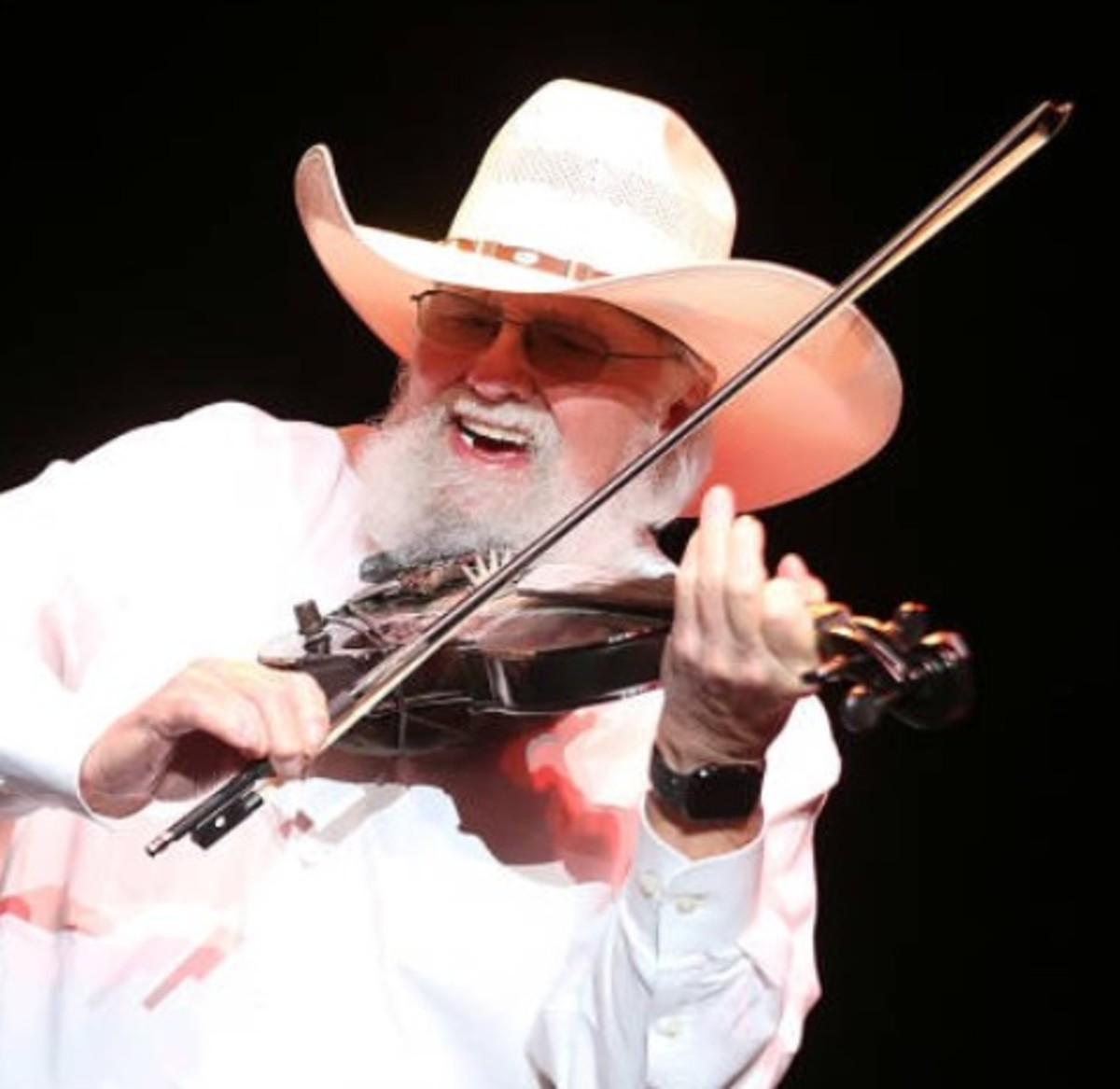 In concert, Cedar Park, Texas, Getty Images