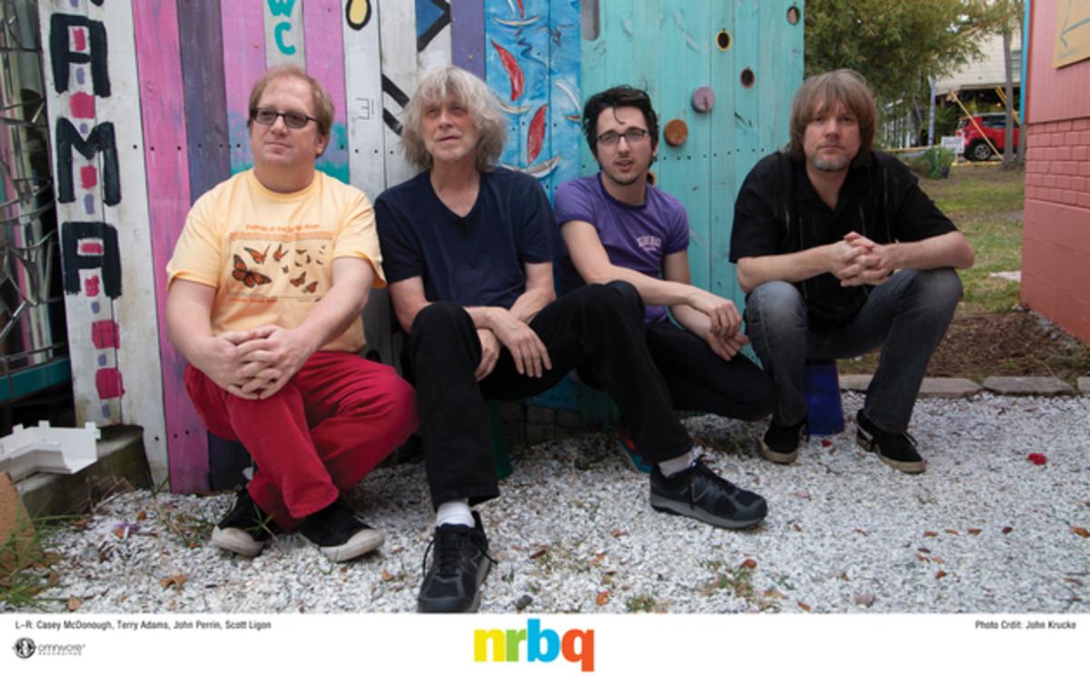 NRBQ (Photo: John Krucke)