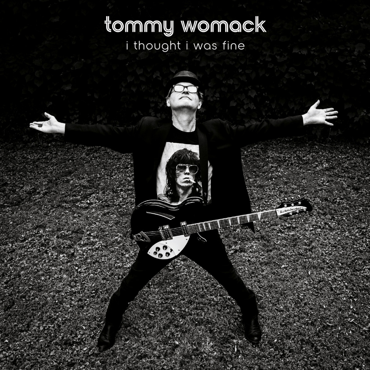 Tommy Womack COVER