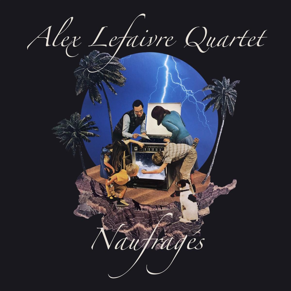 Alex Lefaivre Quartet