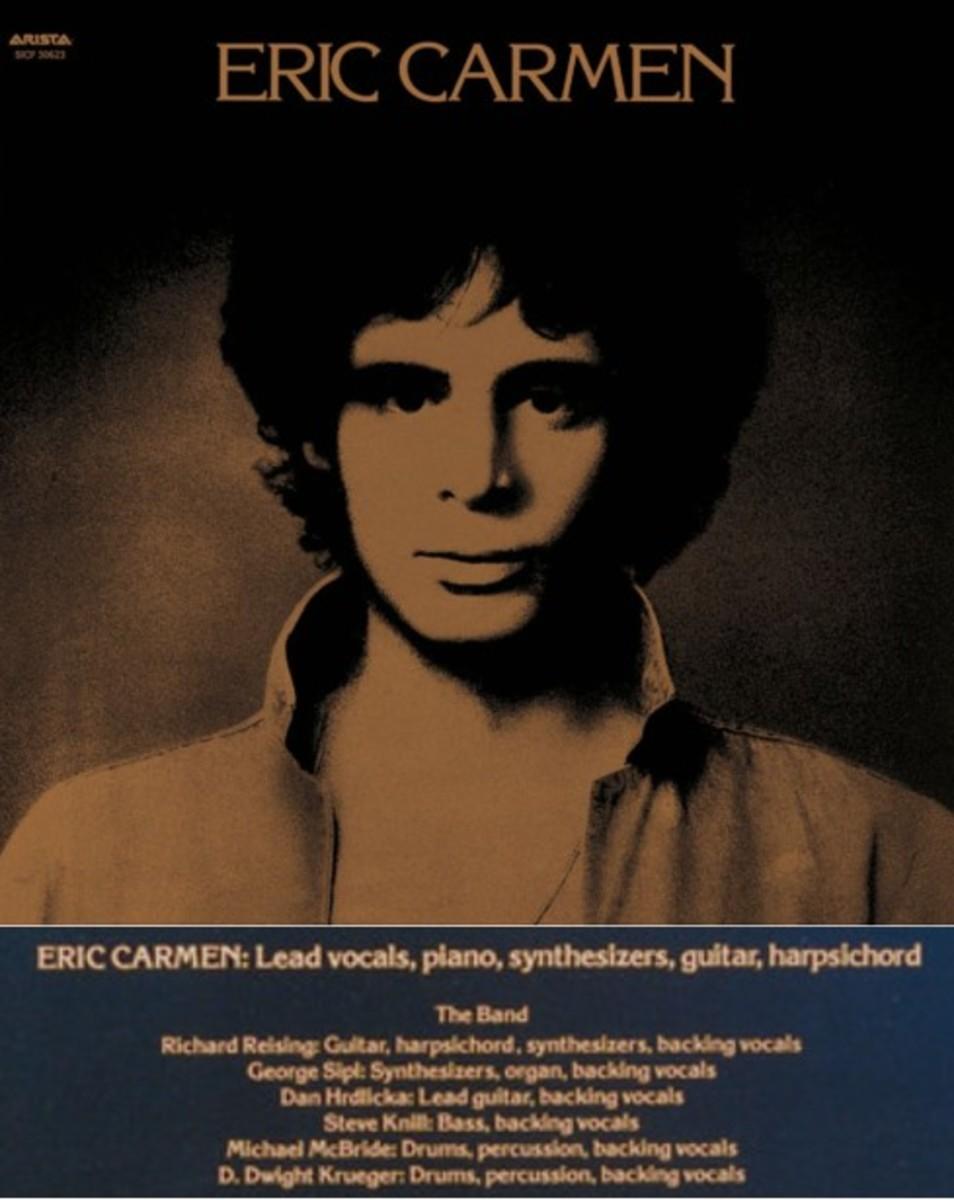 Hrdlicka Eric album