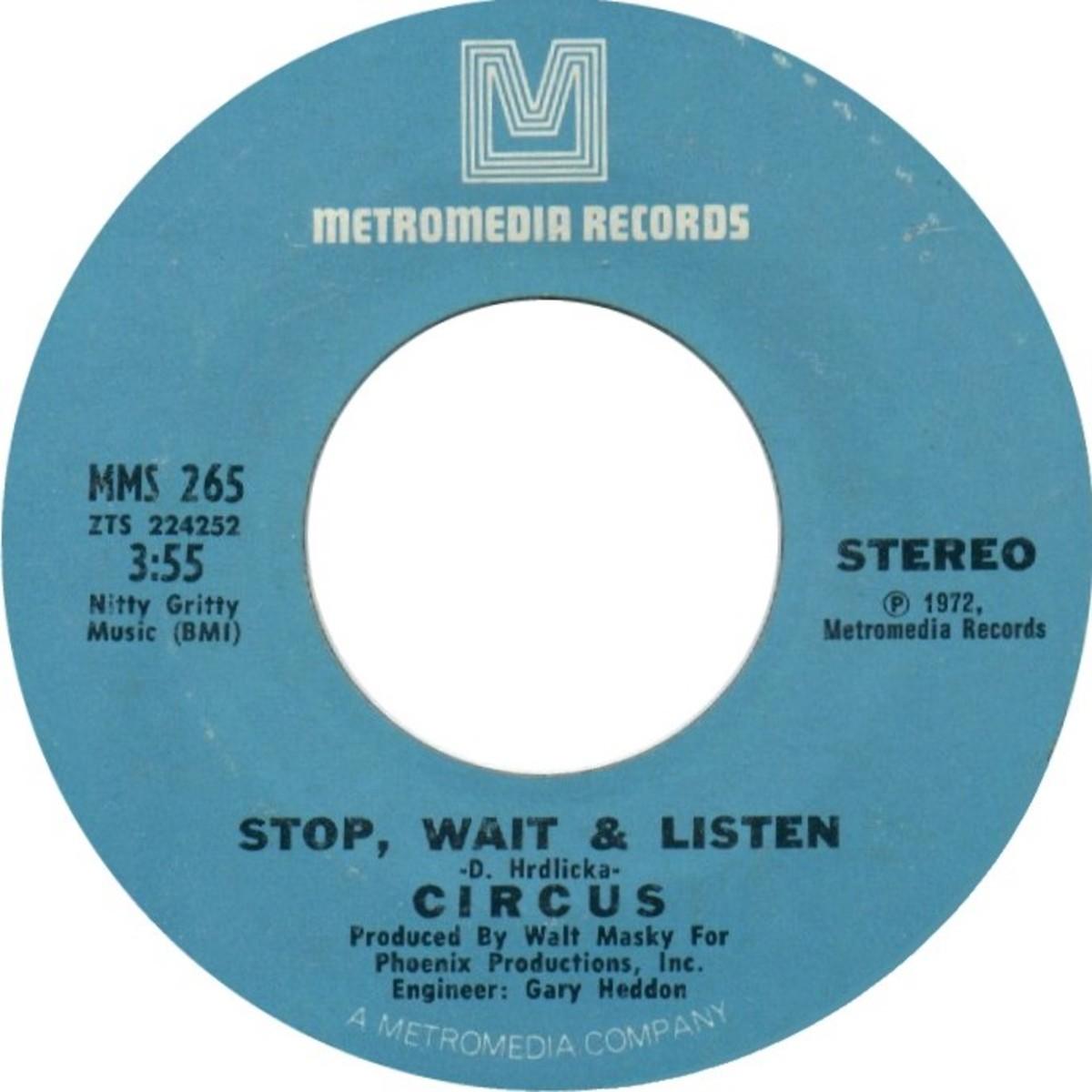 Billboard Top 100 debut February 24, 1973, peak position No. 91