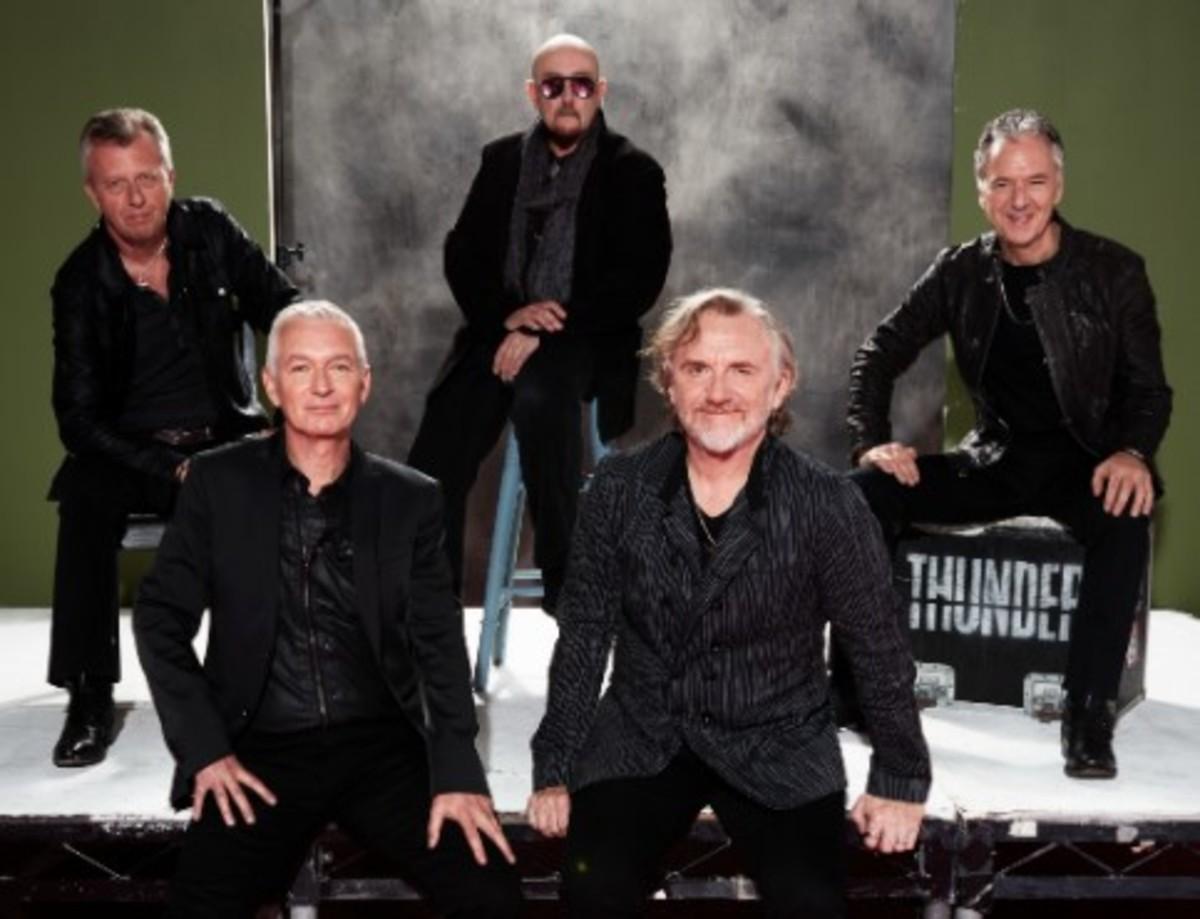 Back Row: Chris Childs, Harry James, Benny Matthews, Bottom Row: Danny Bowes, Luke Morley