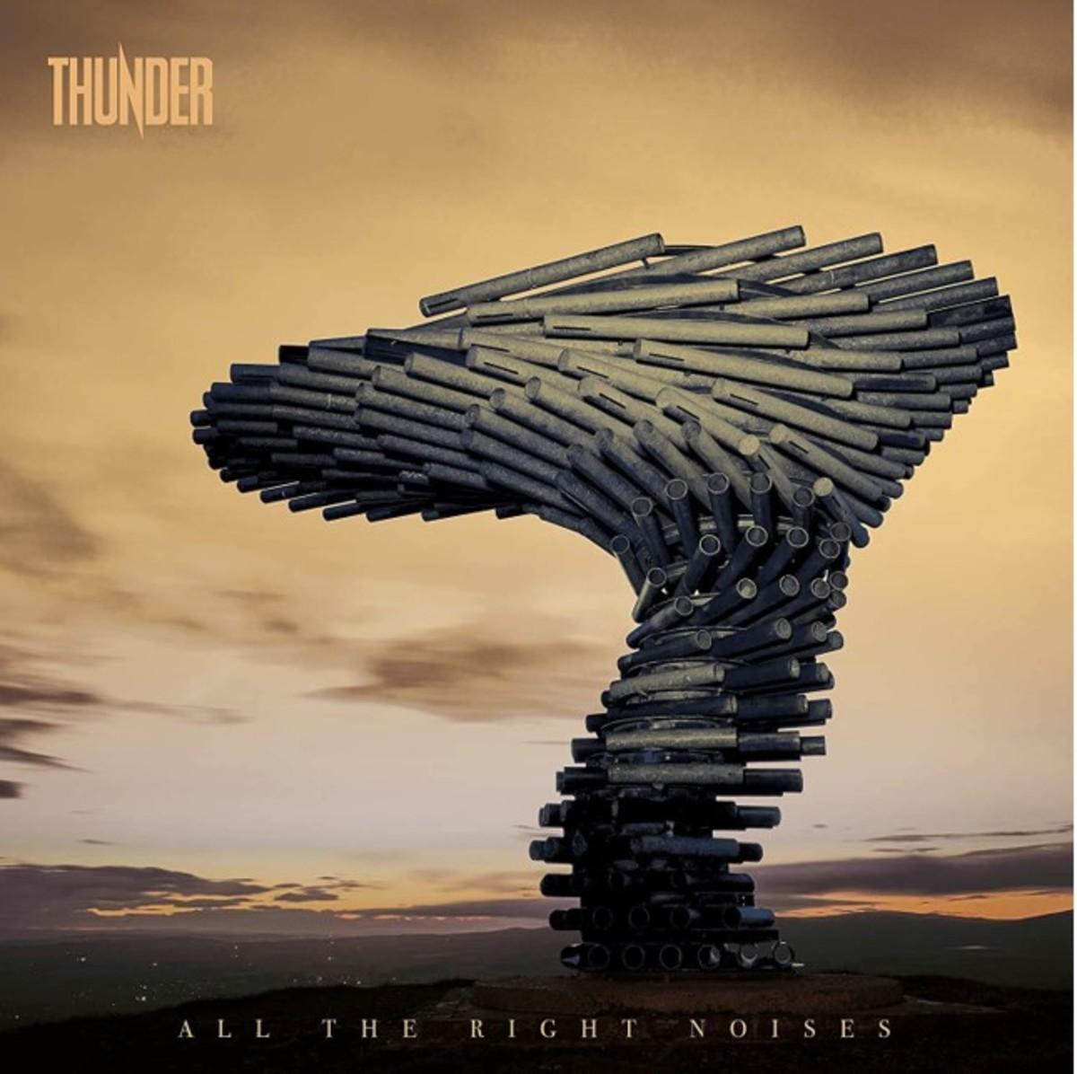 Thunder main