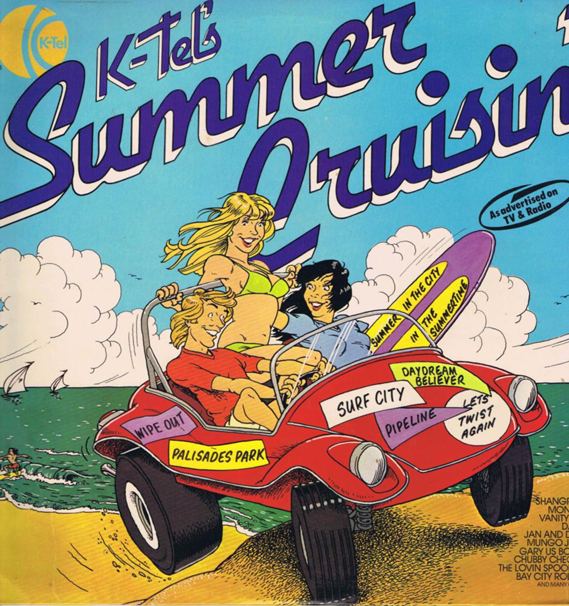 SummerCruisin