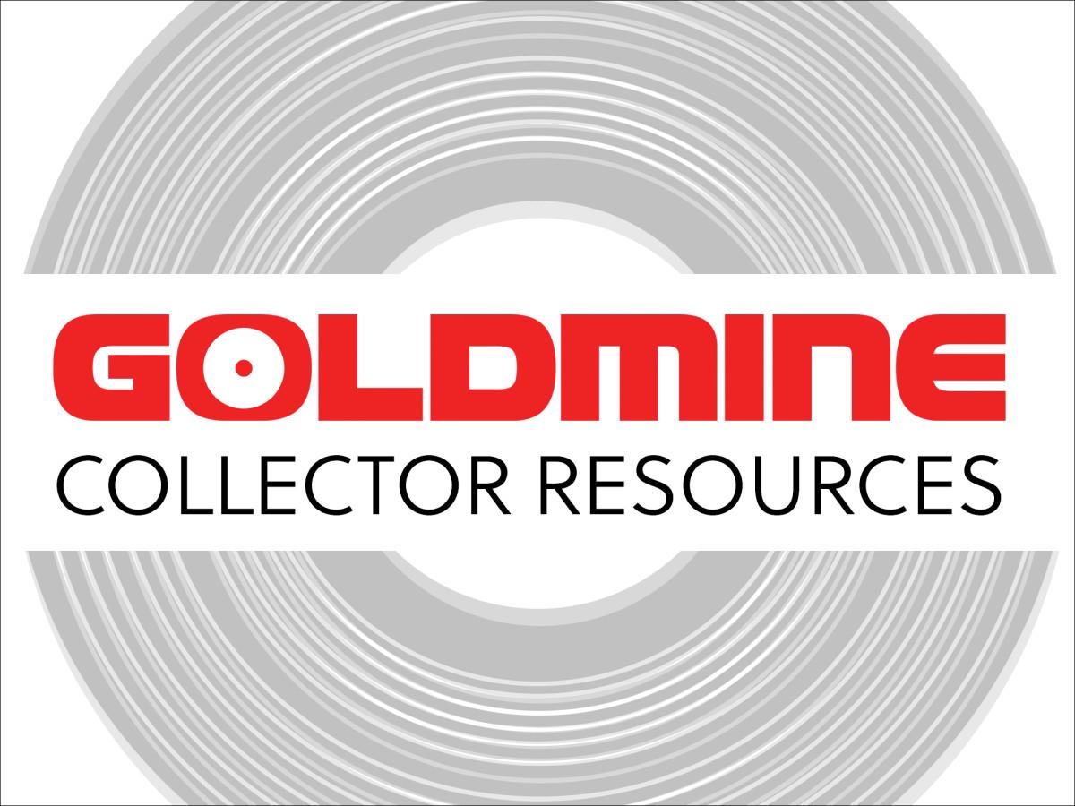 goldmine magazine collector resources