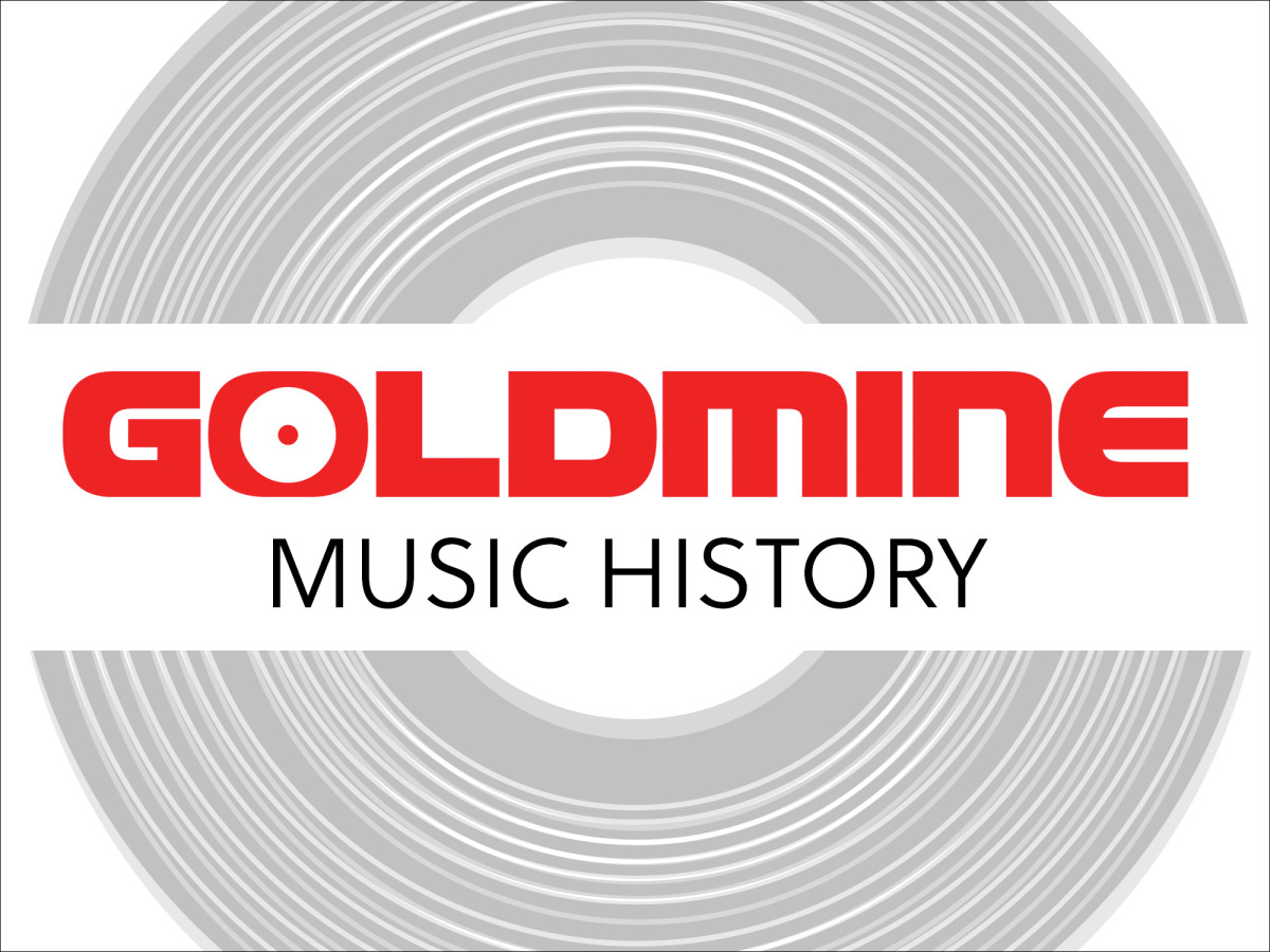 Goldmine Magazine: Music History