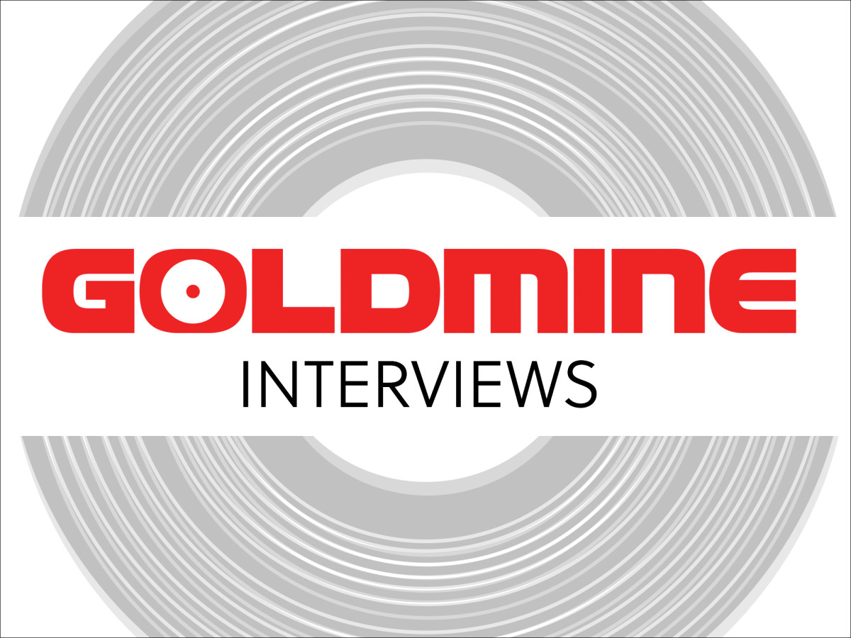 Goldmine Magazine Interviews