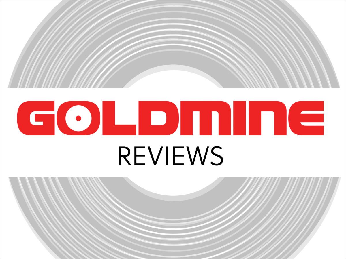 Goldmine Magazine Reviews
