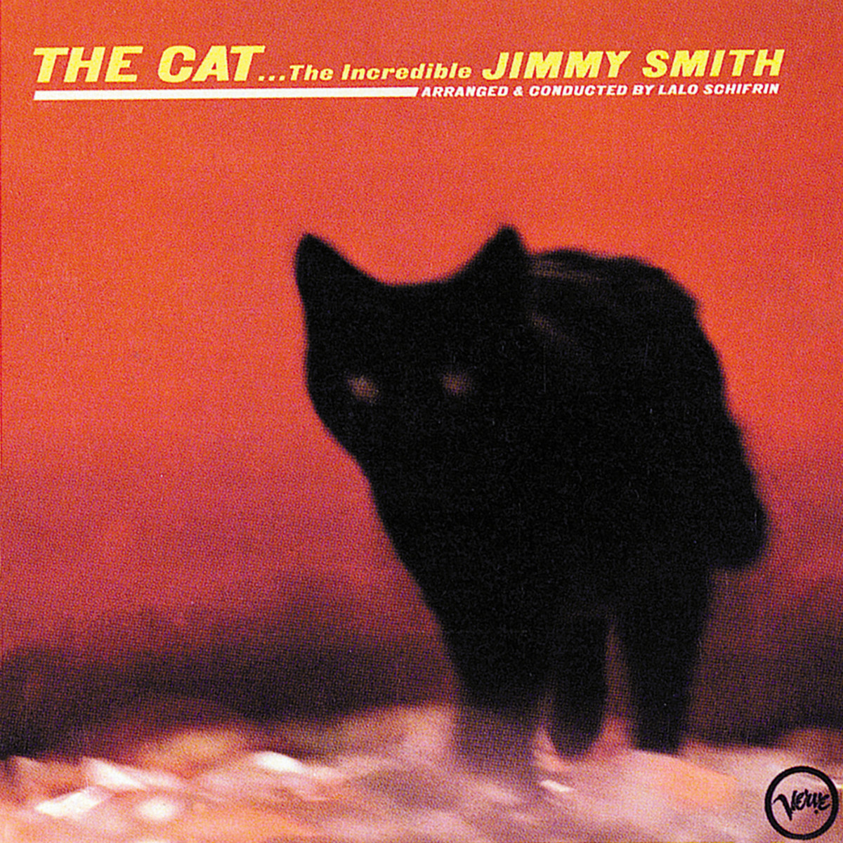 Jimmy Smith and Lalo Schifrin, The Cat