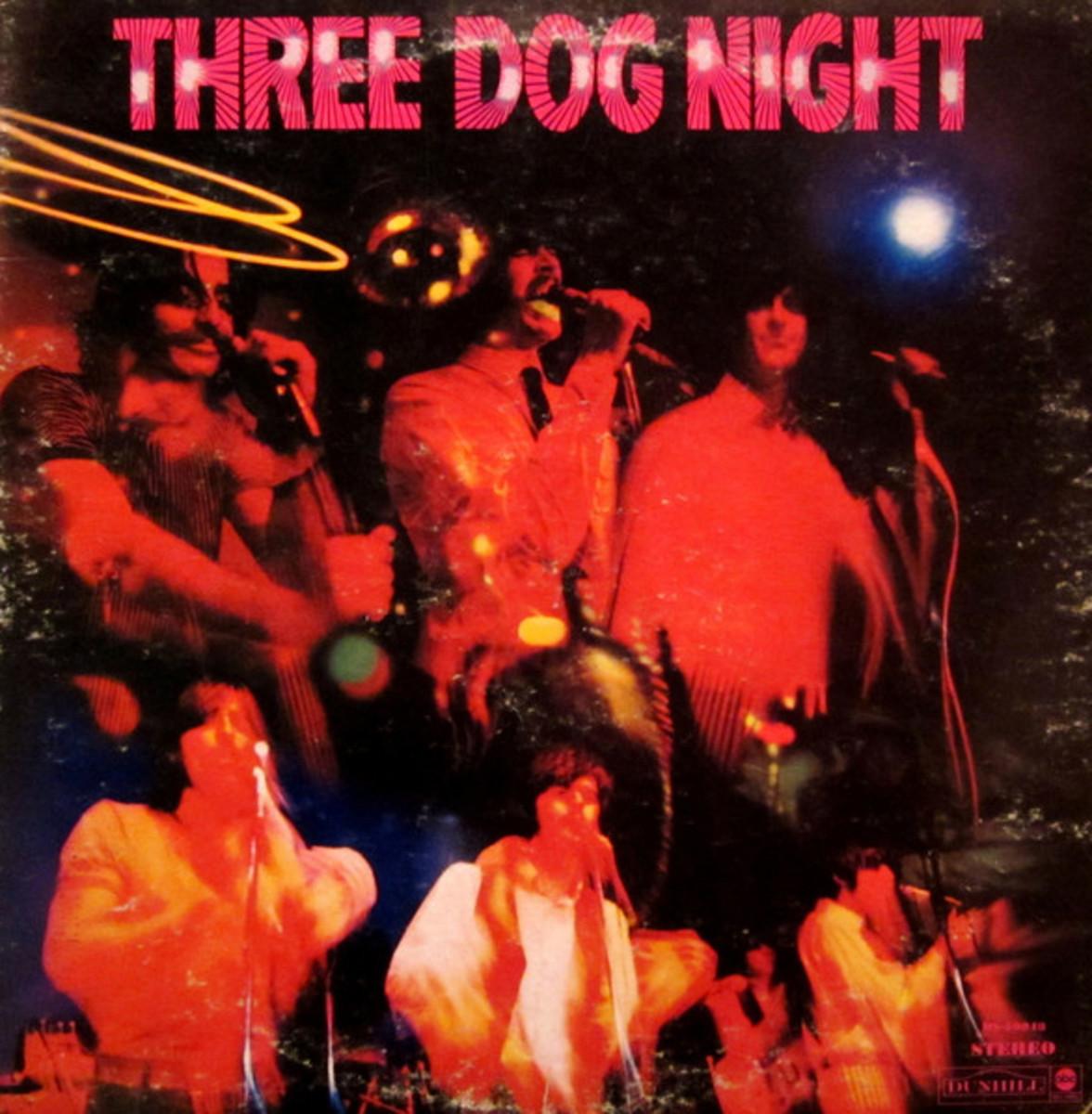 Three Dog Night, Three Dog Night