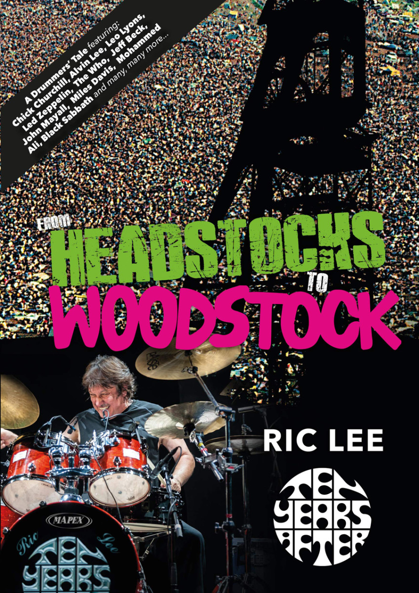 From Headstocks to Woodstock
