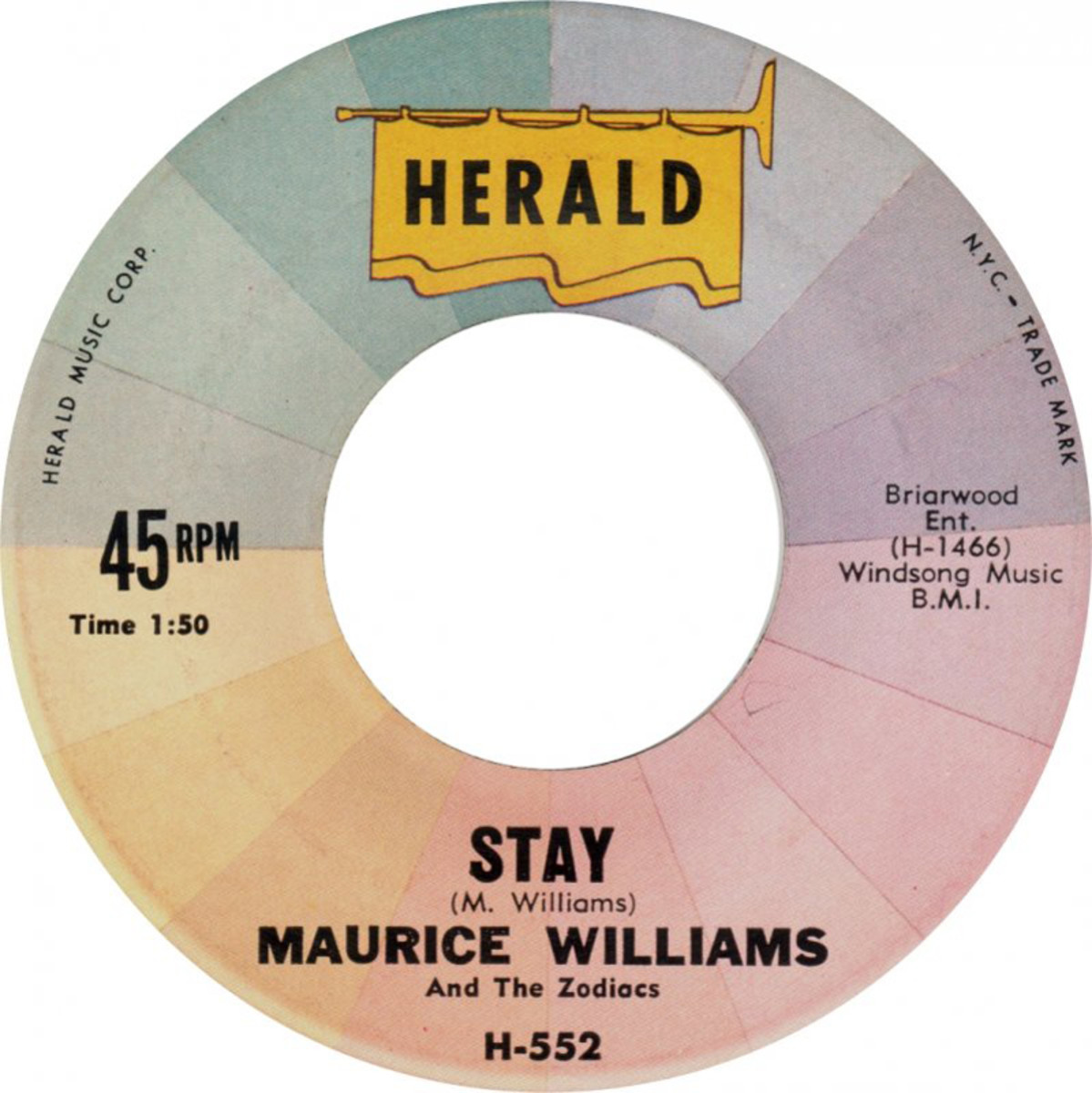 maurice-williams-and-the-zodiacs-stay-1960-10