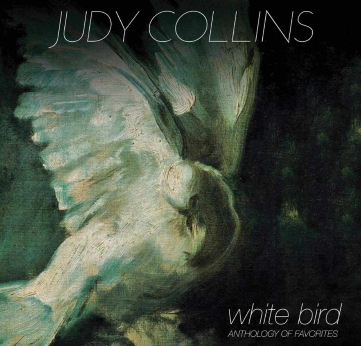 Judy Collins White Bird