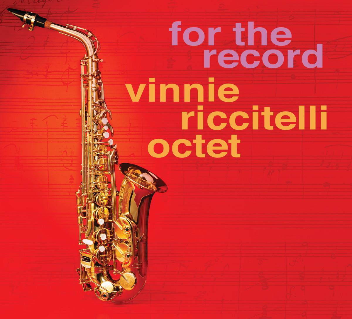 Vinnie Riccitelli Octet