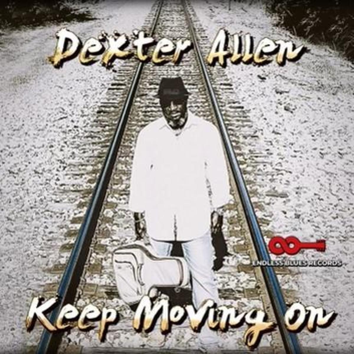 Dexter Allen