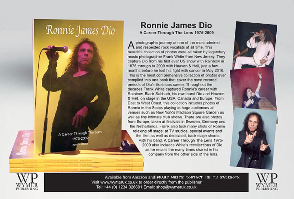RONNIE JAMES DIO SOFTCOVER NOV 2019  ADVERT NO CROP copy
