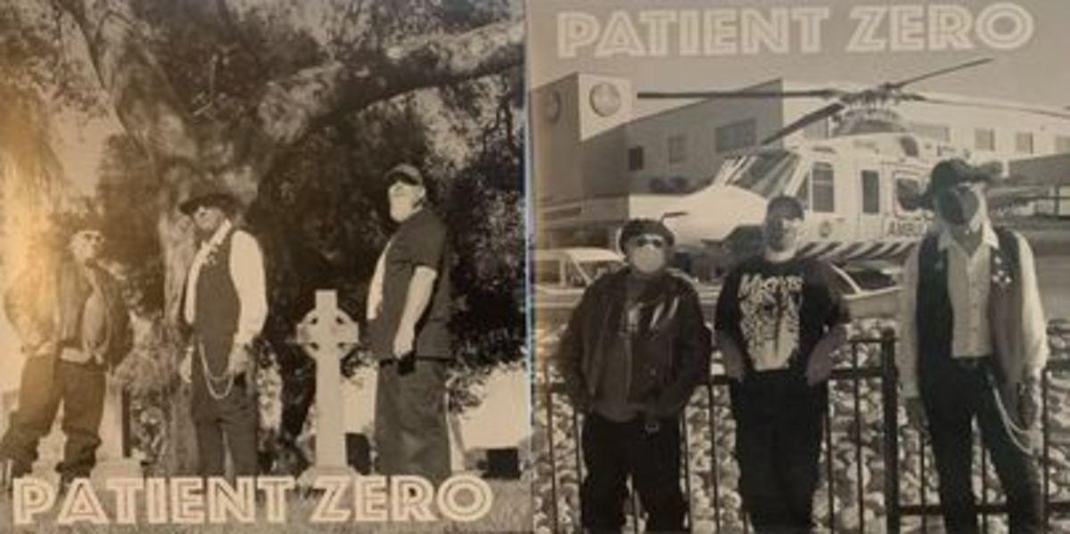 Patient Zero's 45s