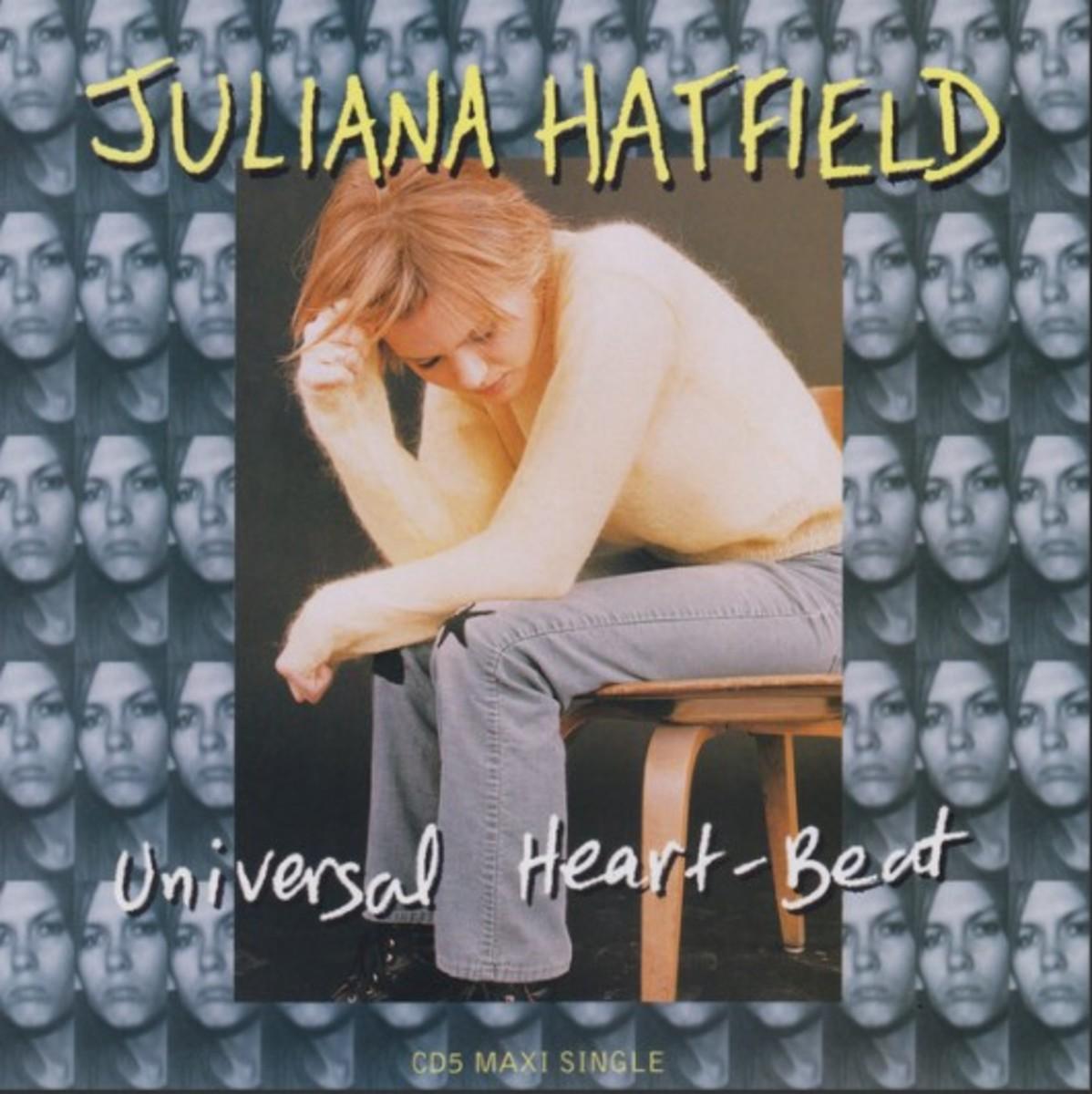Juliana Hatfield Universal