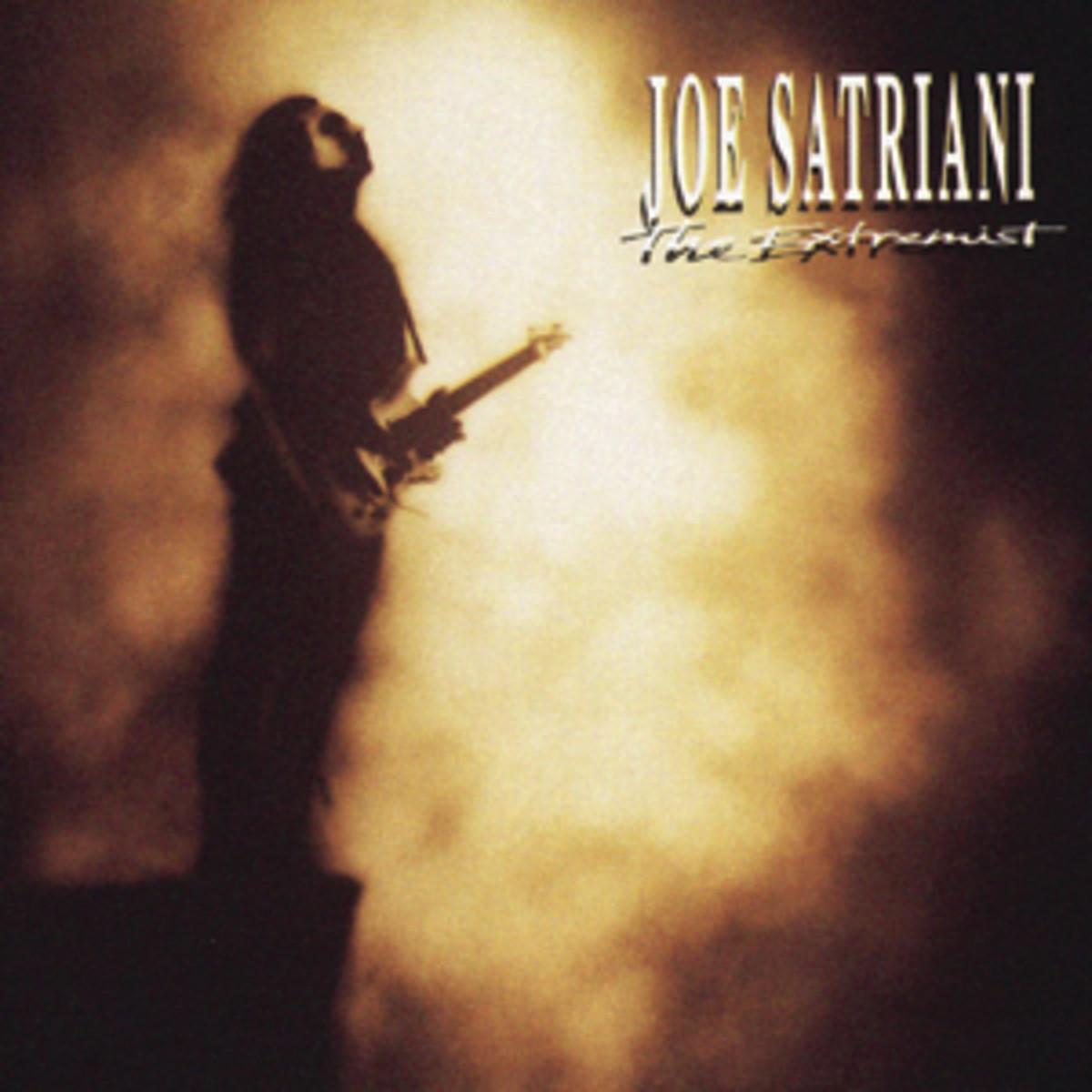 The Extremist- Joe Satriani