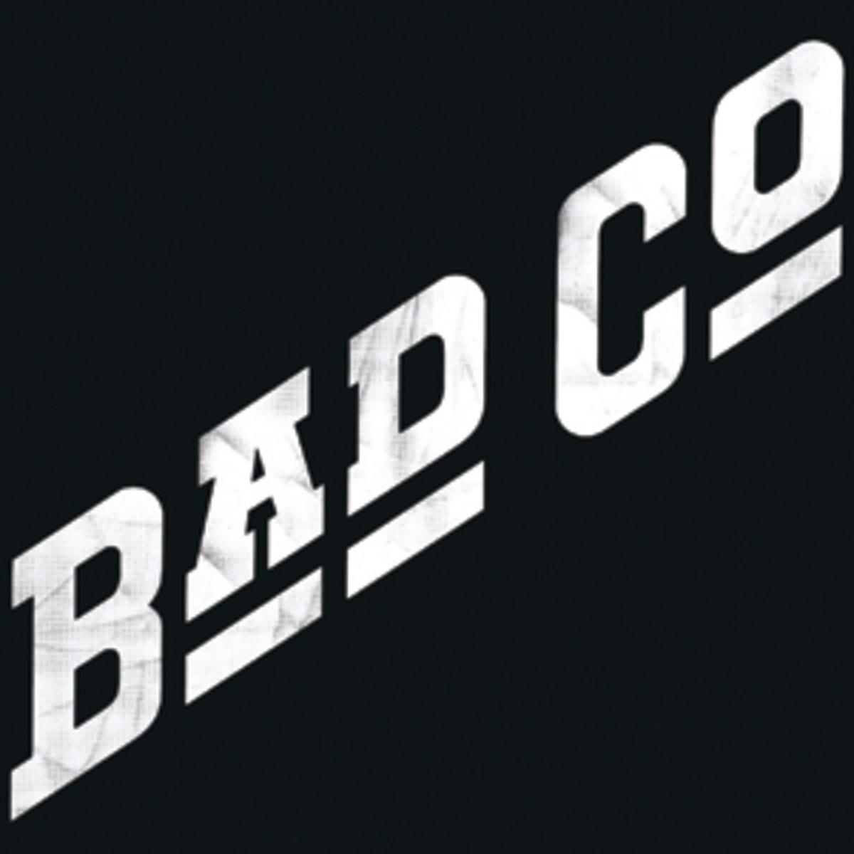 Bad Company -Bad Company