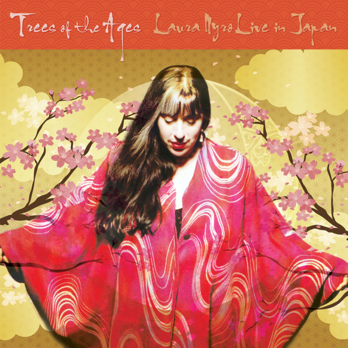 Tree of Ages: Laura Nyro Live in Japan,  previously available only in Japan, due out July 16.