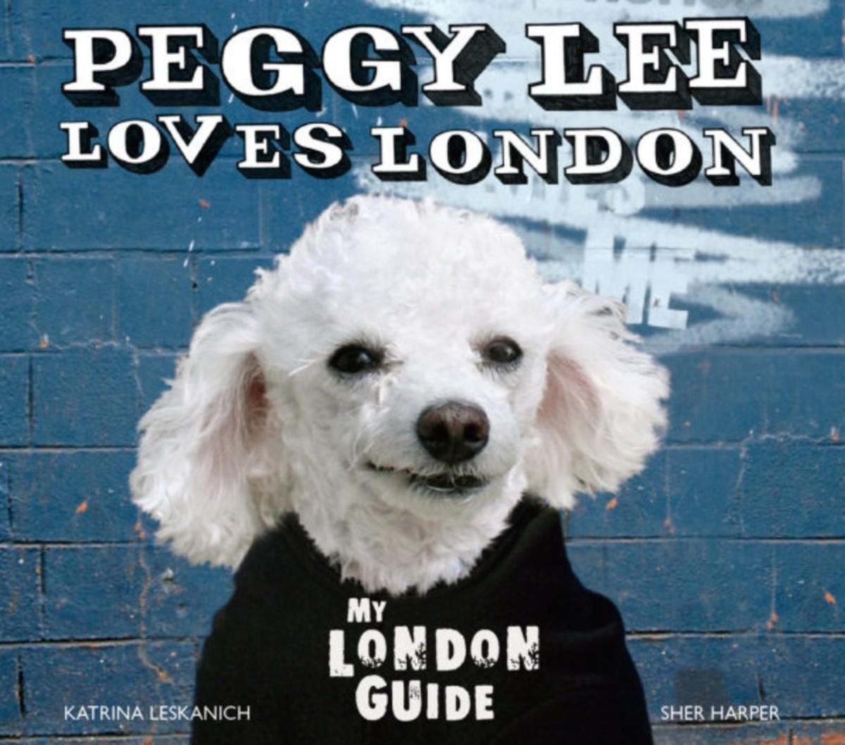 Katrina Peggy Lee