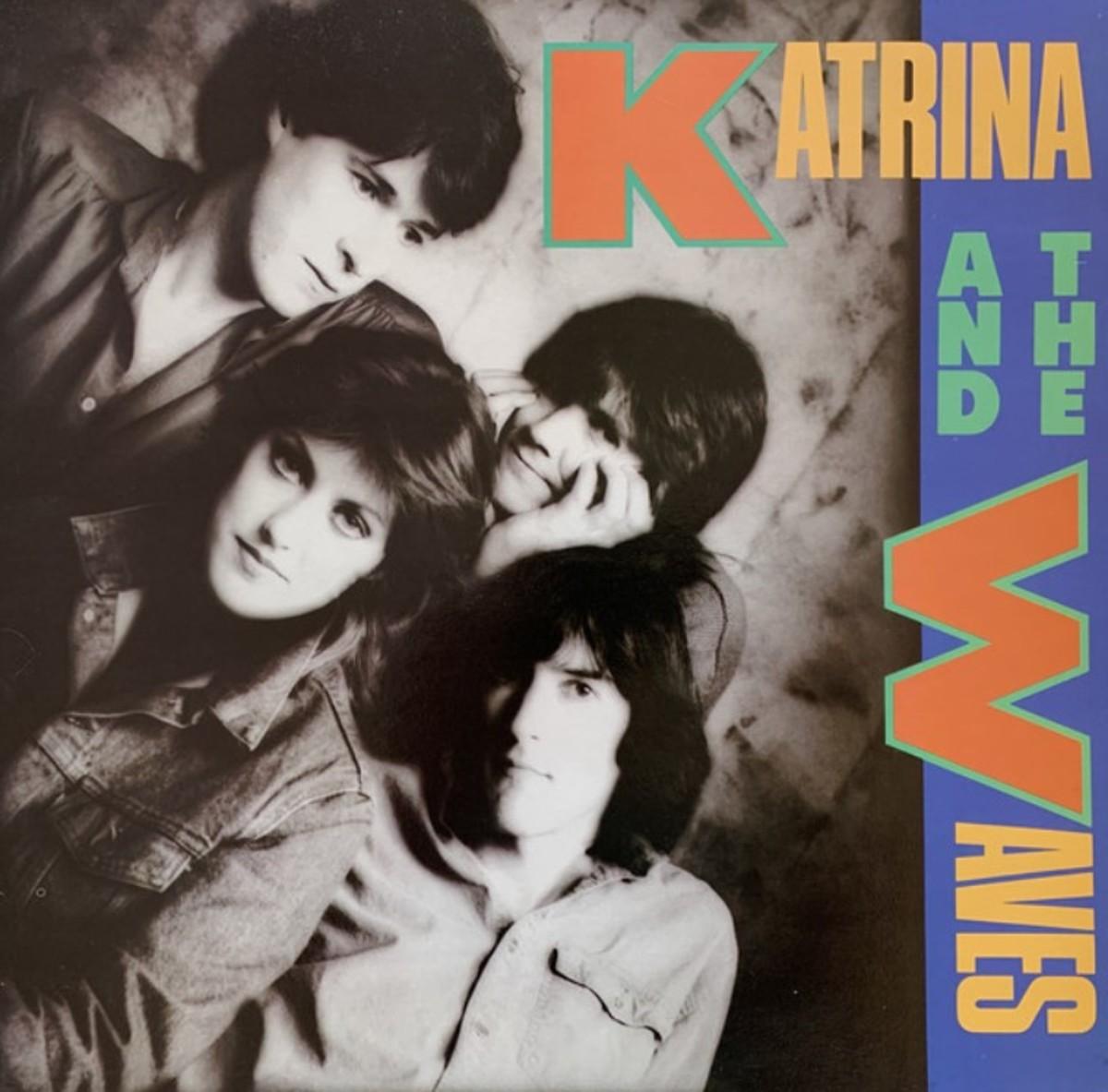 Katrina Waves LP