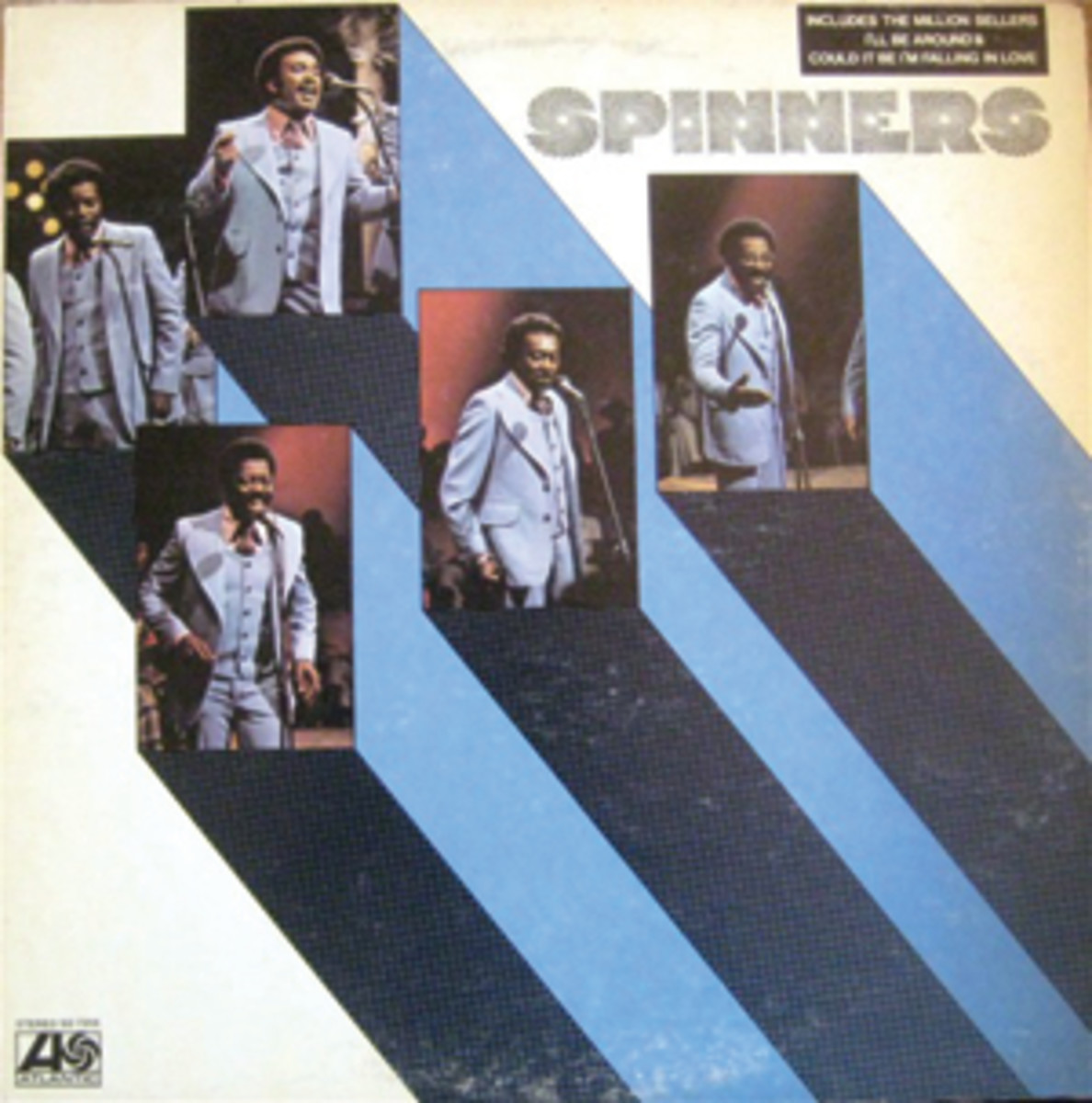 The Spinners, Spinners