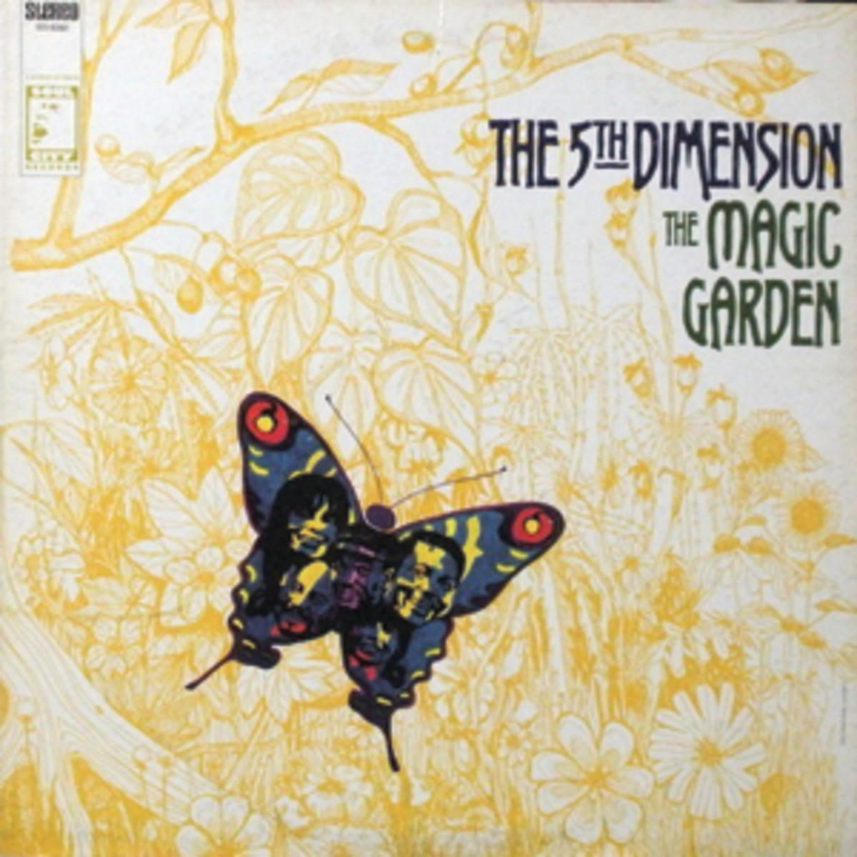 The 5th Dimension, The Magic Garden