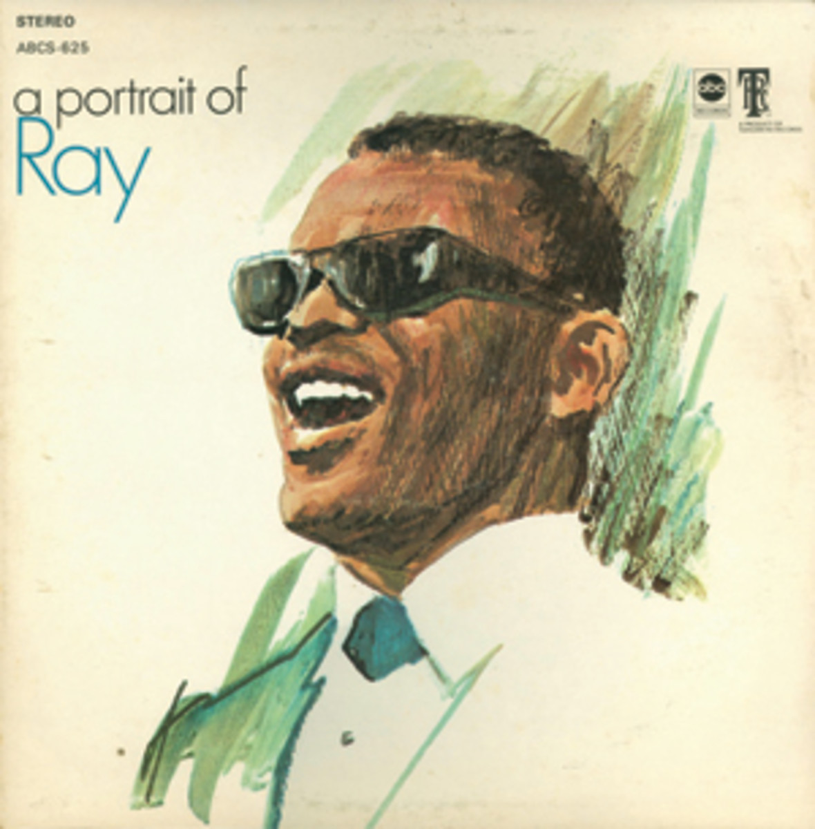Ray Charles, A Portrait of Ray