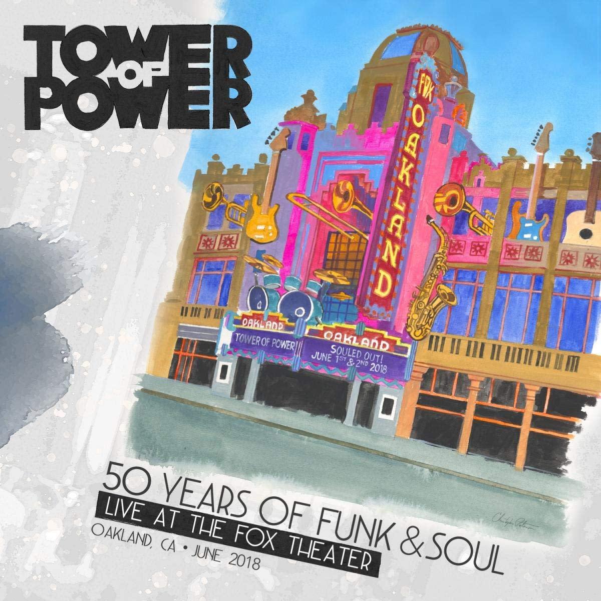 towerOfPower
