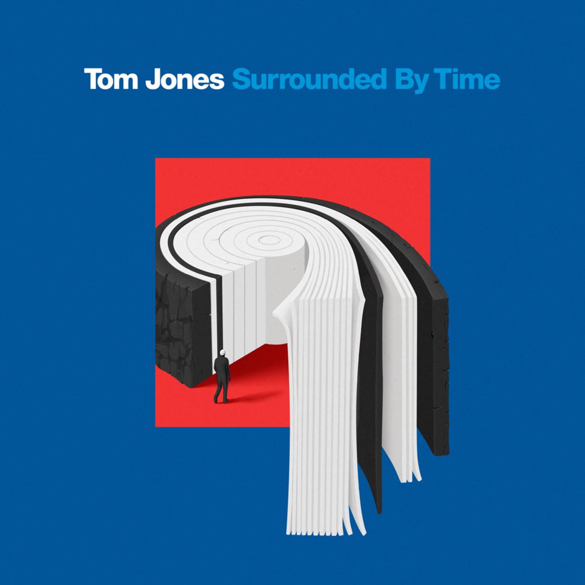 TomJones_SurroundedByTime