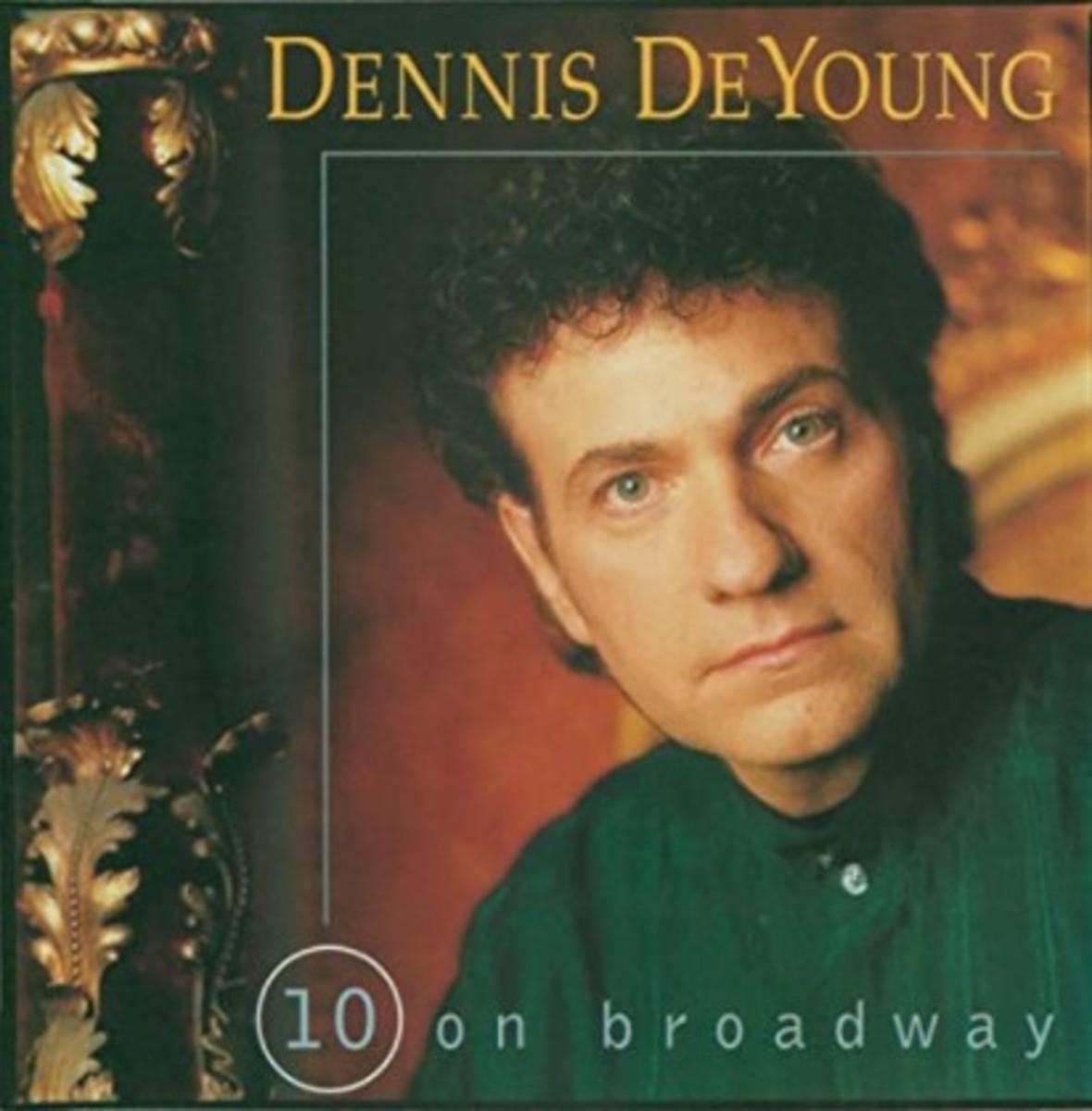 Dennis De Broadway