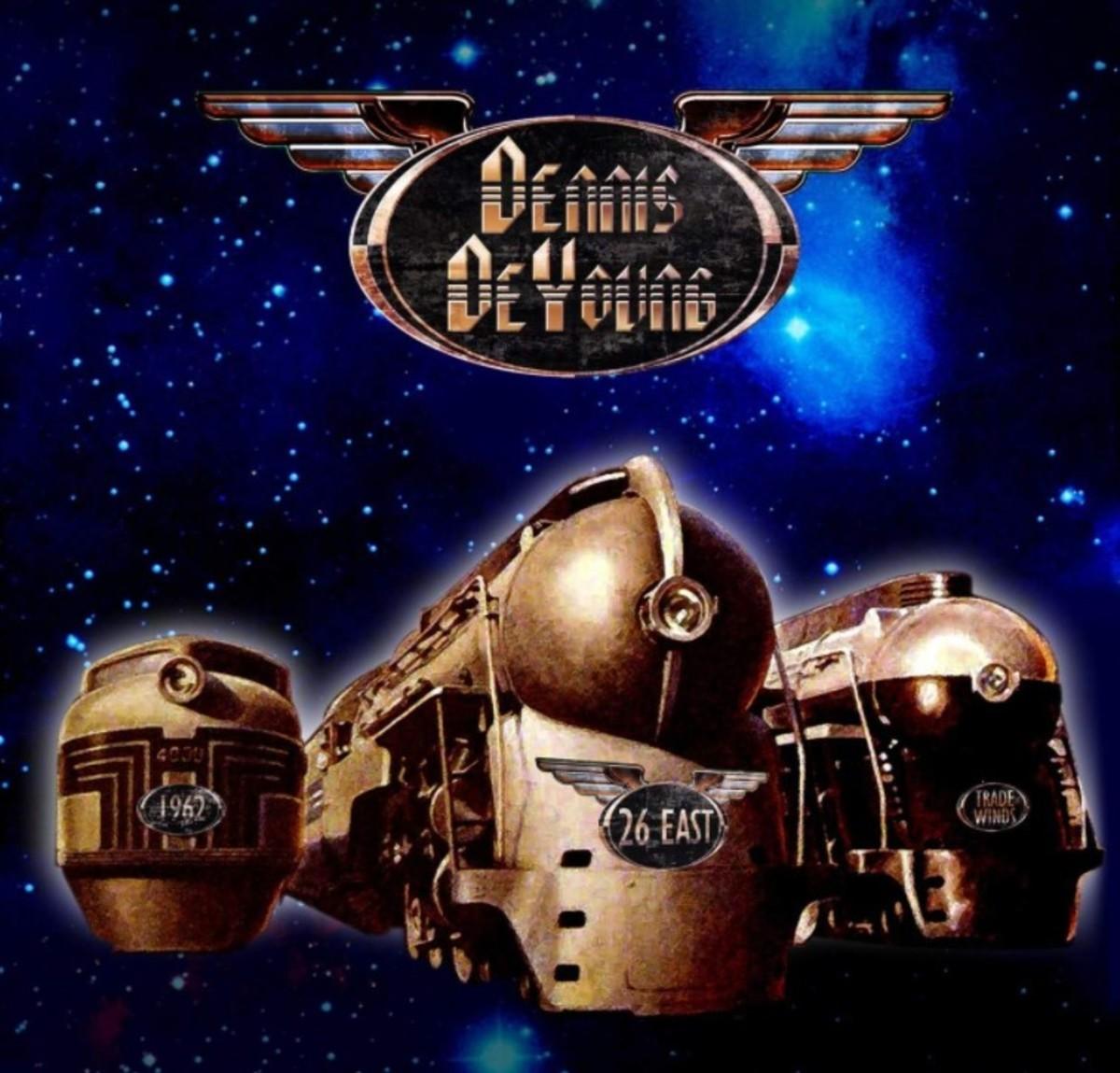 Dennis De Vol 1