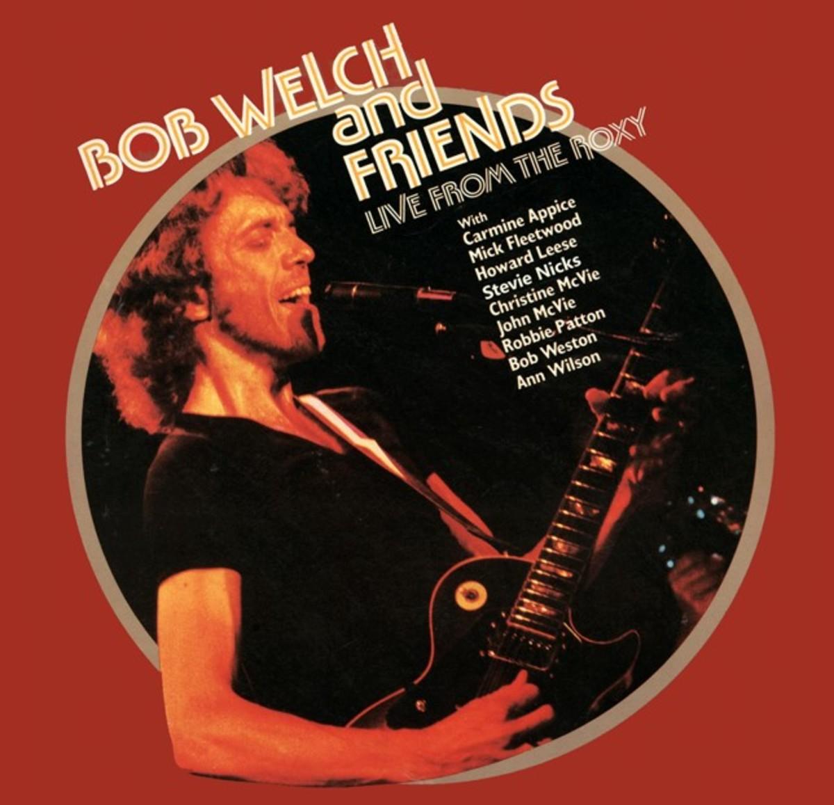 Magnum Bob Welch