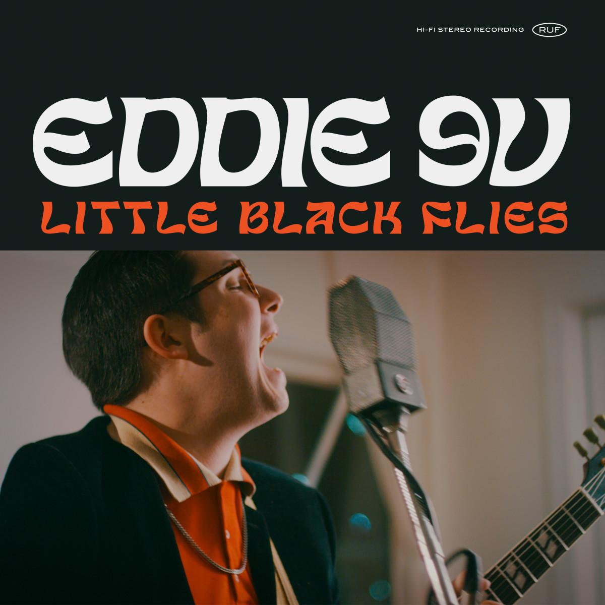 Eddie 9-V