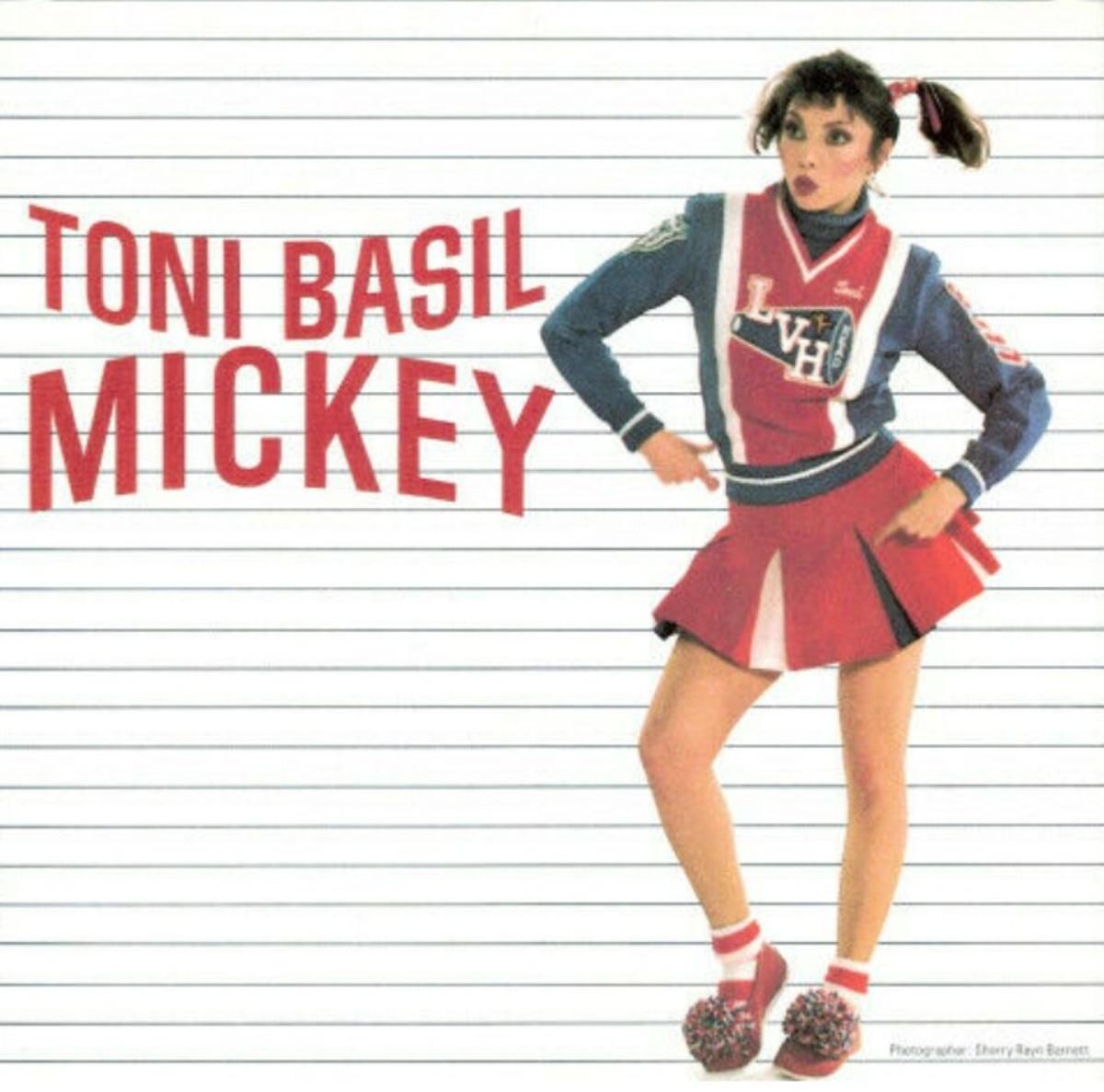 Sherry Toni 45