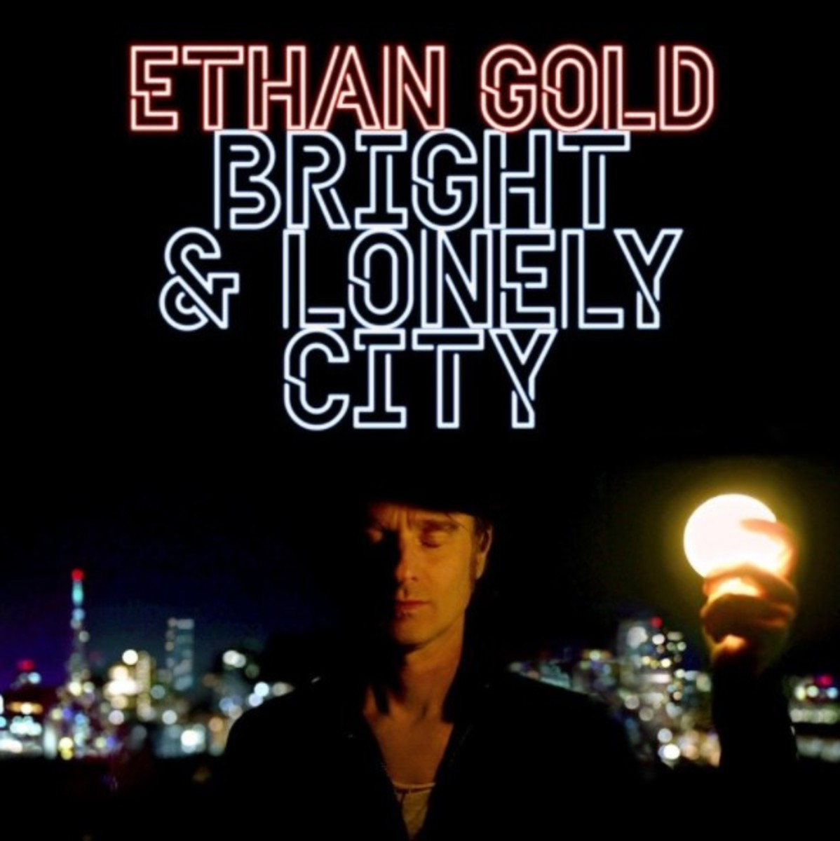 Ethan Gold Bright