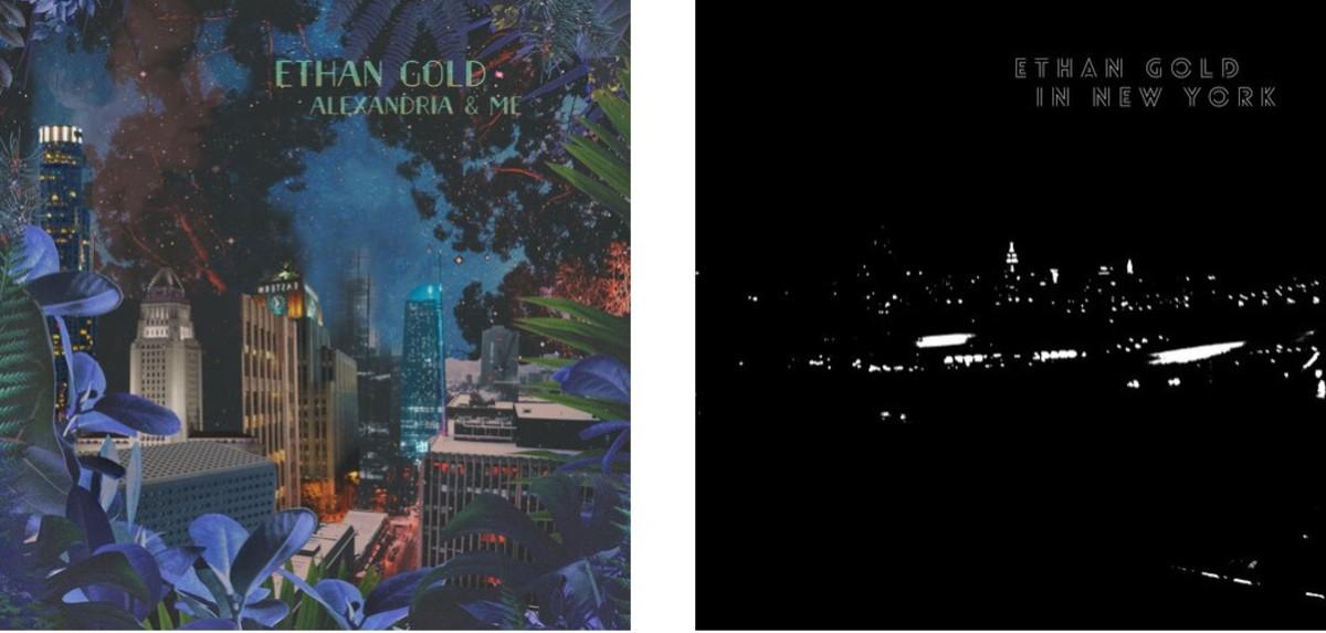 Ethan Gold singles