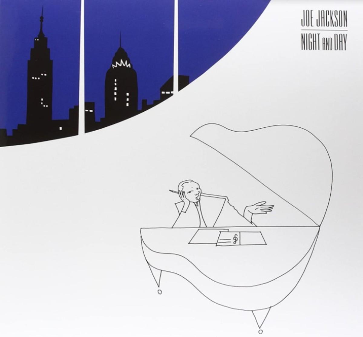 Ethan Gold Joe Jackson