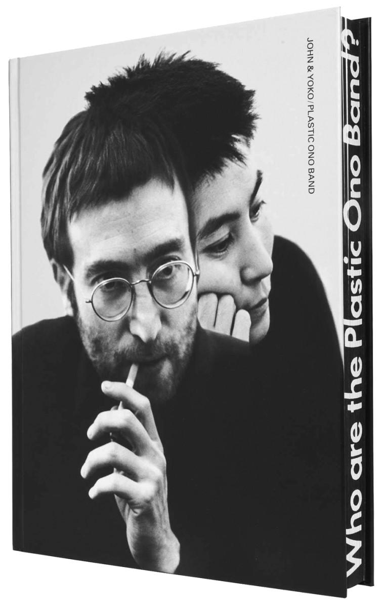 Lennon-onoBook