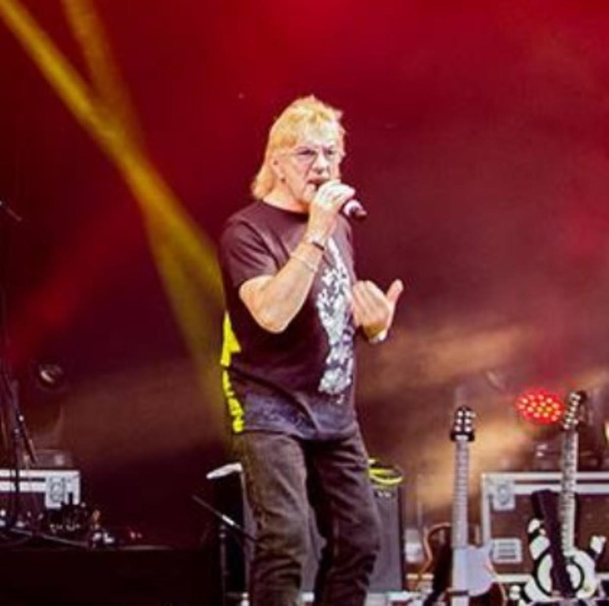 John Lawton, photo courtesy of lucifersfriend.com