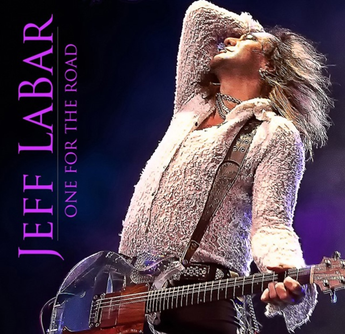 Jeff LaBar solo