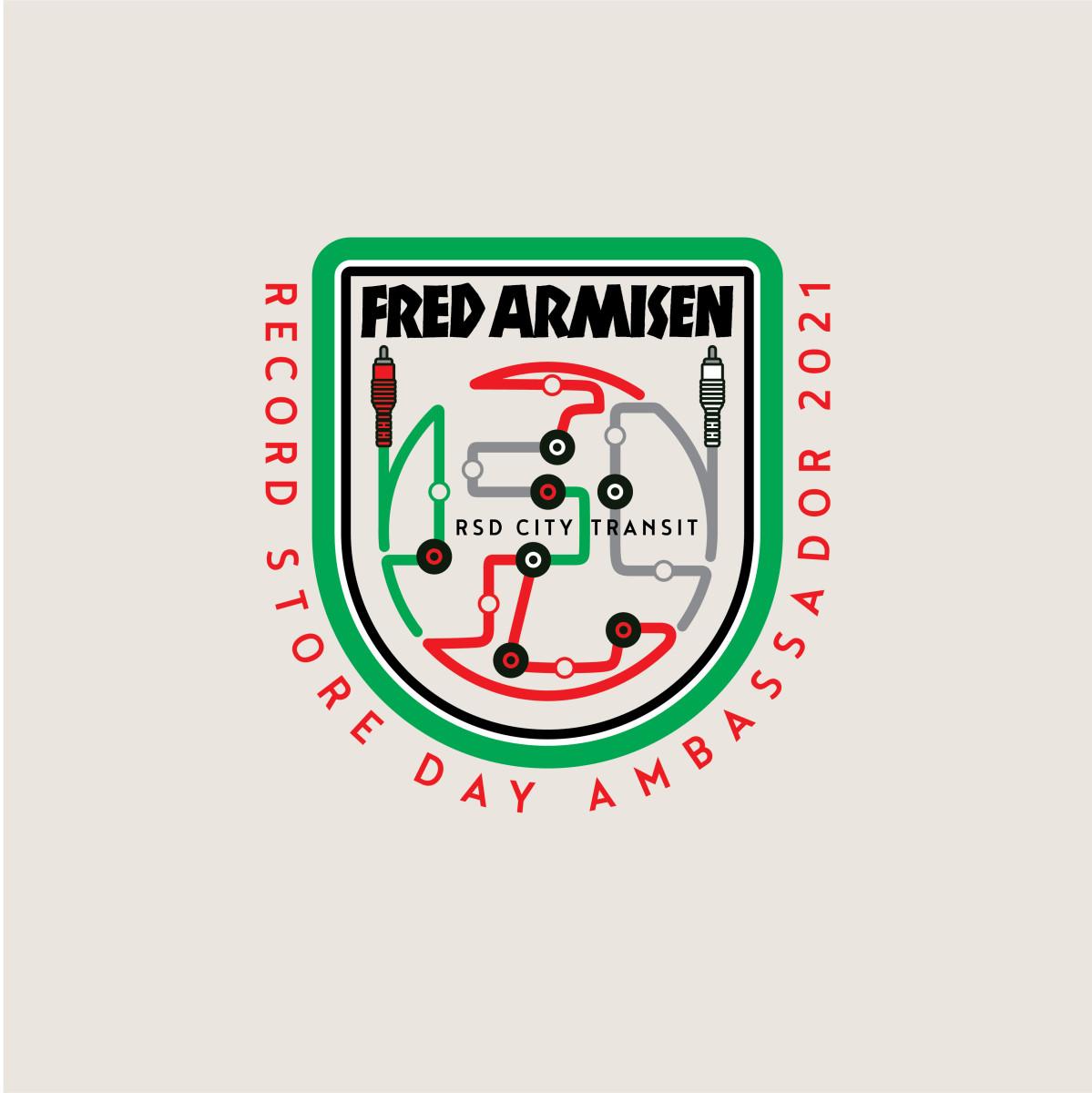 Fred Armisen - Parade Meeting