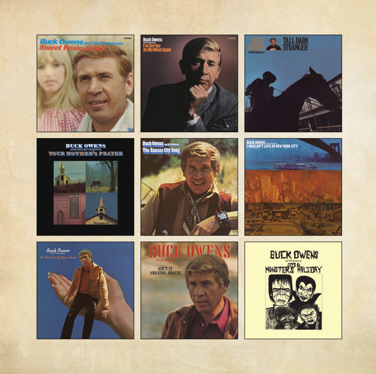 Buck 2021 Reissue Composite