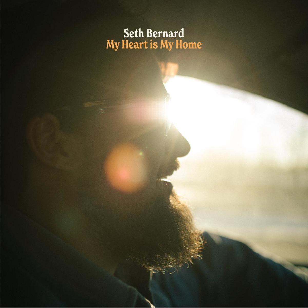 Seth Bernard