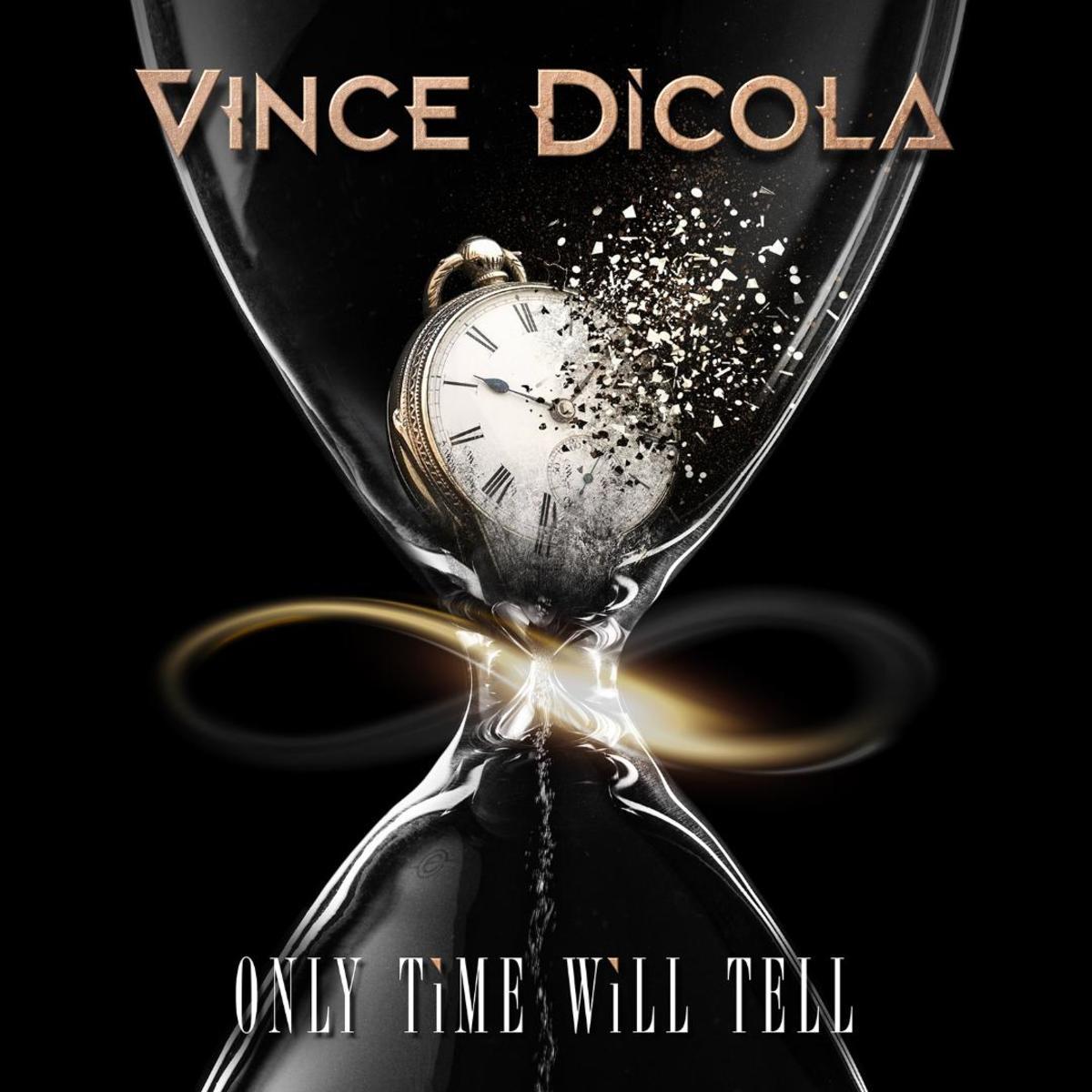 Vince DiCola album